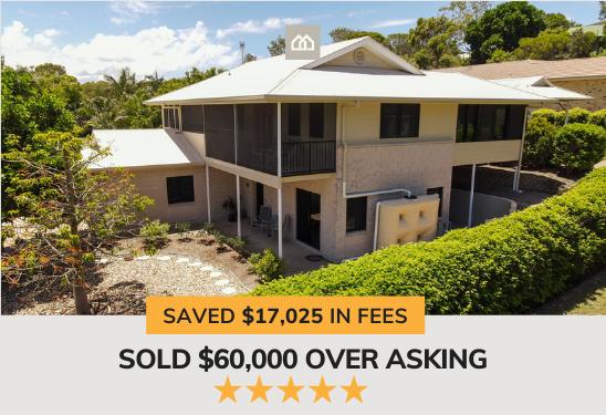 Fixed fee real estate agents Perigian Beach